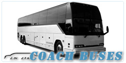 Columbus Coach Buses rental
