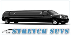 Wedding limousine in Columbus, OH