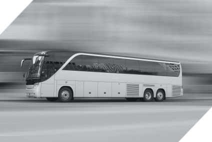 Coaches and mini buses for hire in Columbus, OH
