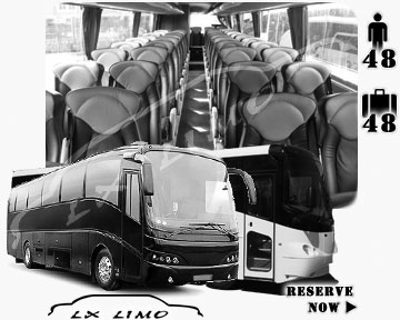 Columbus coach Bus for rental | Columbus coachbus for hire