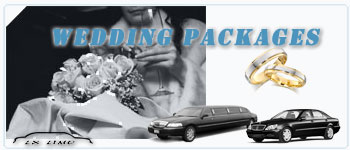Columbus Wedding Limos